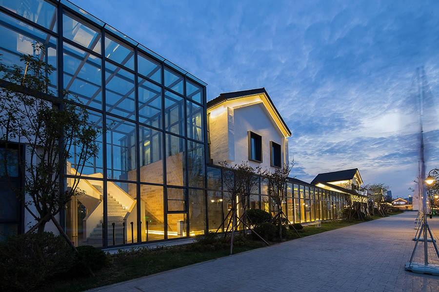 青岛酒店设计产品设计生产加盟就找艺科设计
