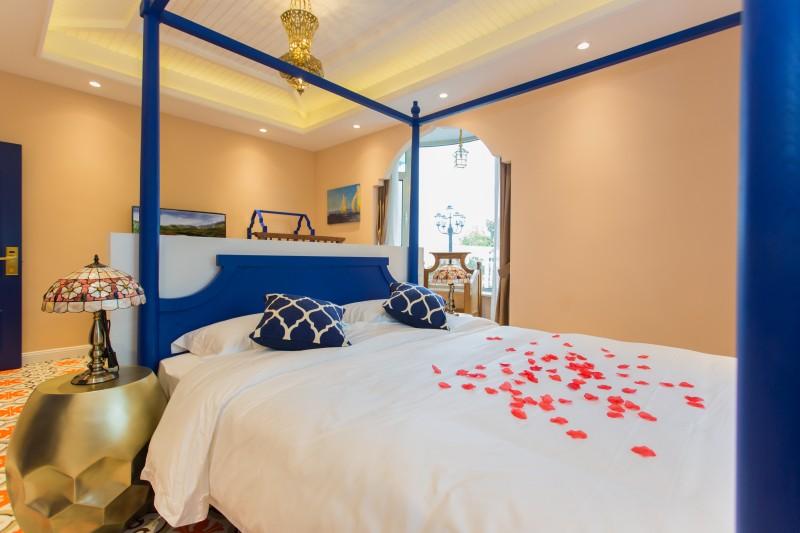 酒店装修产品设计生产加盟就找艺科设计