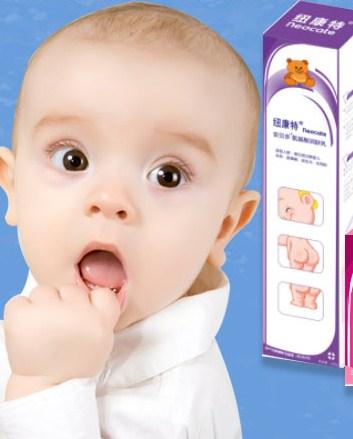 纽康特专业生产过敏润肤霜