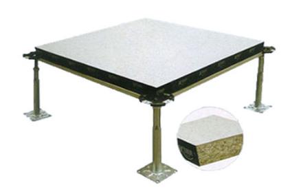 架空防静电地板质量可靠|兰品建材防静电地板厂服务更完善