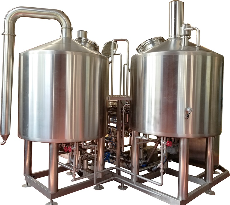啤酒设备生产加工厂家