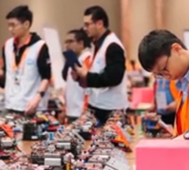 韩端iyrc教育机器人赛事价格优惠