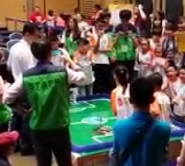 韩端iyrc机器人竞赛价格优惠