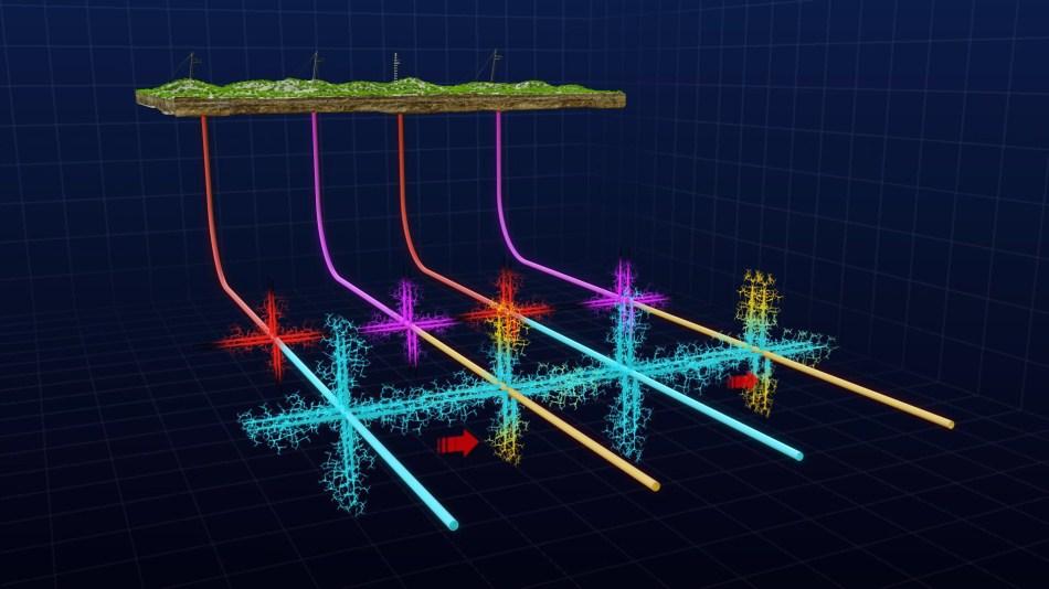 大地新能源专注研究能源技术研发