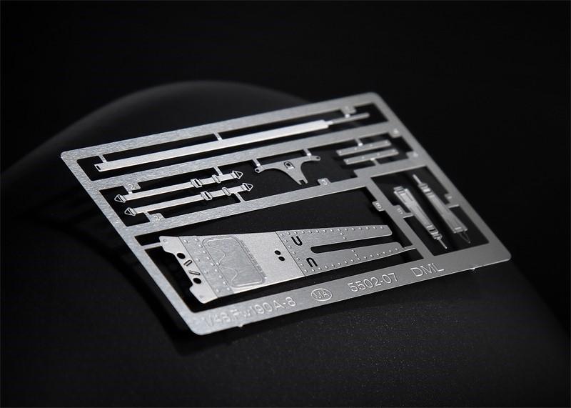 蚀刻工艺――金属蚀刻加工市场广阔,值得您的信赖