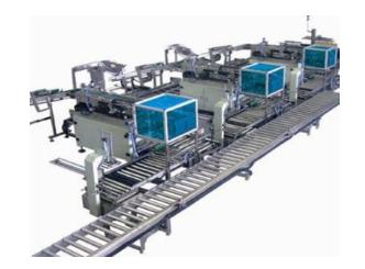 生产设备生产加工厂家