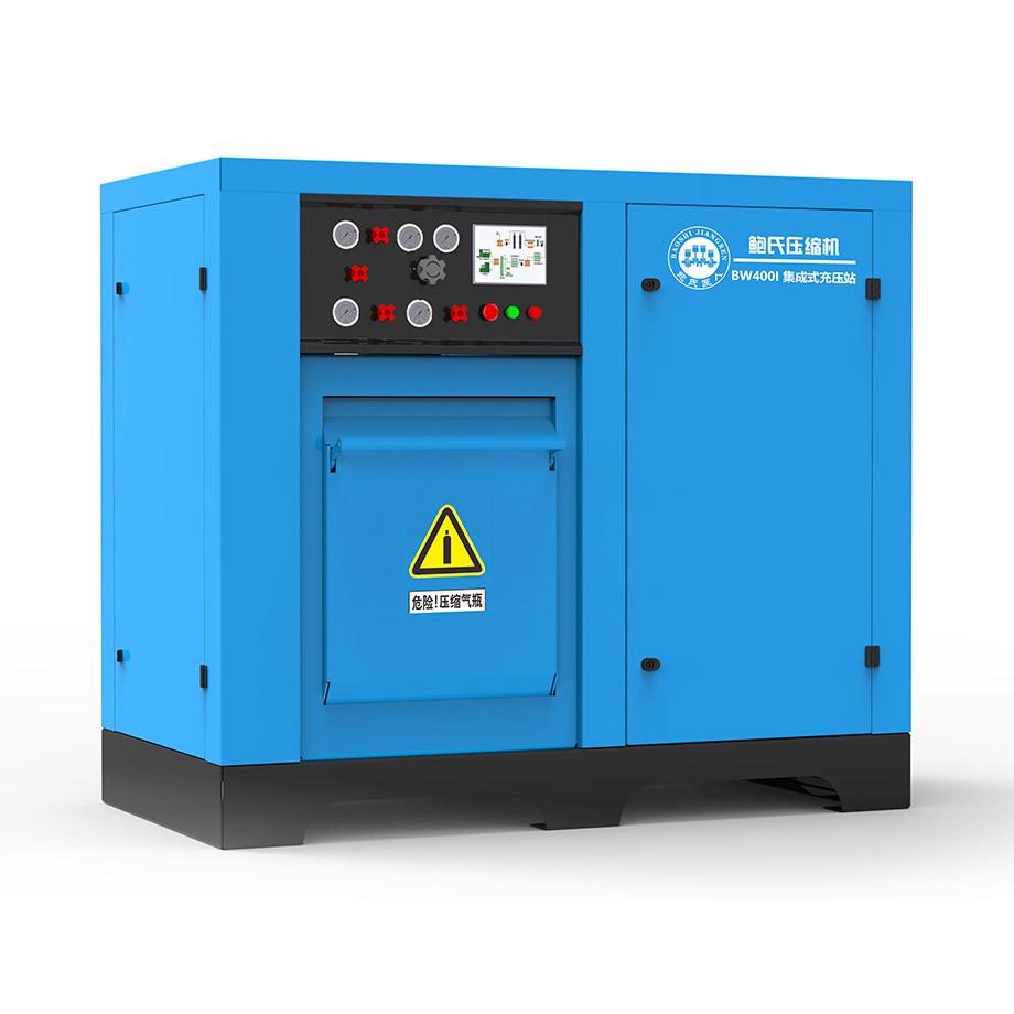 鲍氏压缩机专业生产高压压缩机