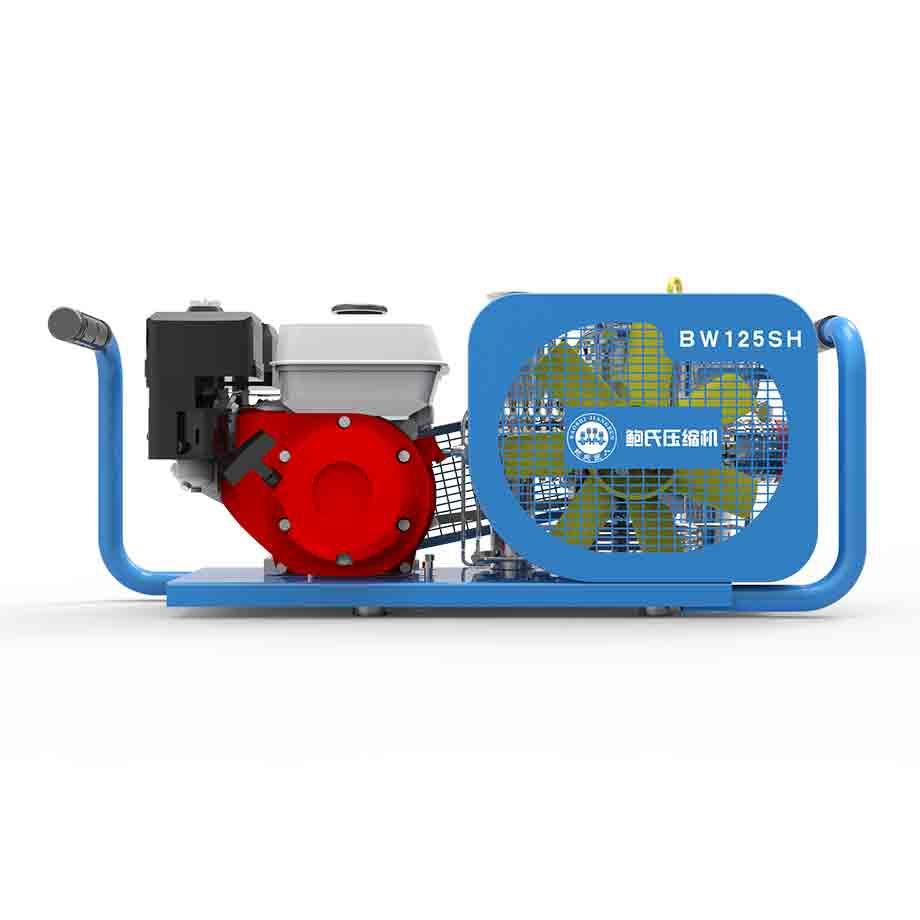 高压充气泵生产加工厂家