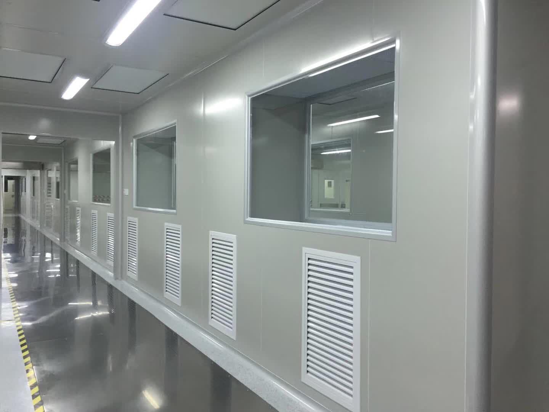 净化培养房生产供应