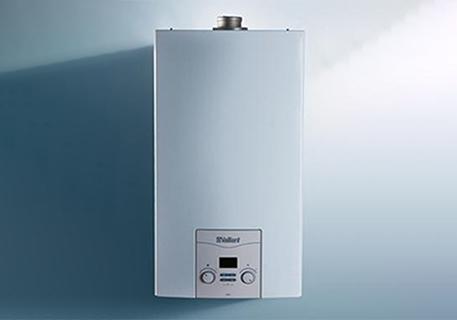 德国威能专业生产壁挂炉设备
