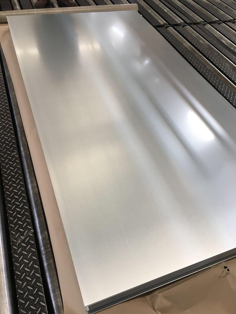 宝武安钢马钢友发正大专业生产武汉铝板批发