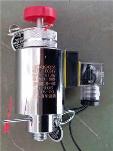广东首华专注于吊球式气体灭火仪器仪表生产,气体灭火销量稳步上升