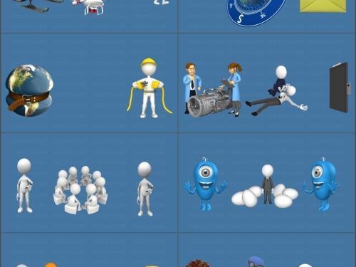 陨石动画专业生产三维动画