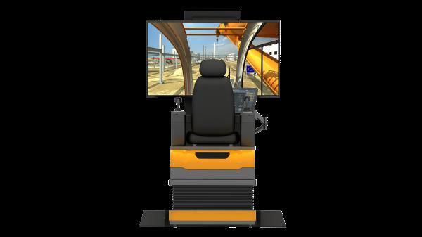 灵图互动提供专业的虚拟仿真实验业务