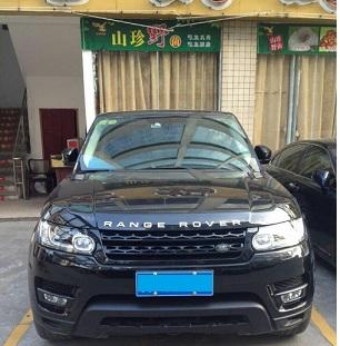 广州商务租车产品销售,价格