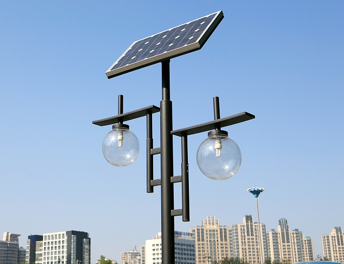 高人氣的全新的家用太陽能發電系統