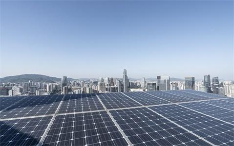 光伏發電解決方案技術精湛質量優,就來湘光福