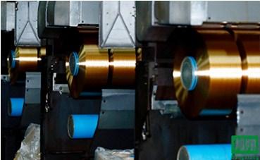 邦翔供应优质的地毯丝厂家,纵享高品质邦翔浙江纺织面料厂家