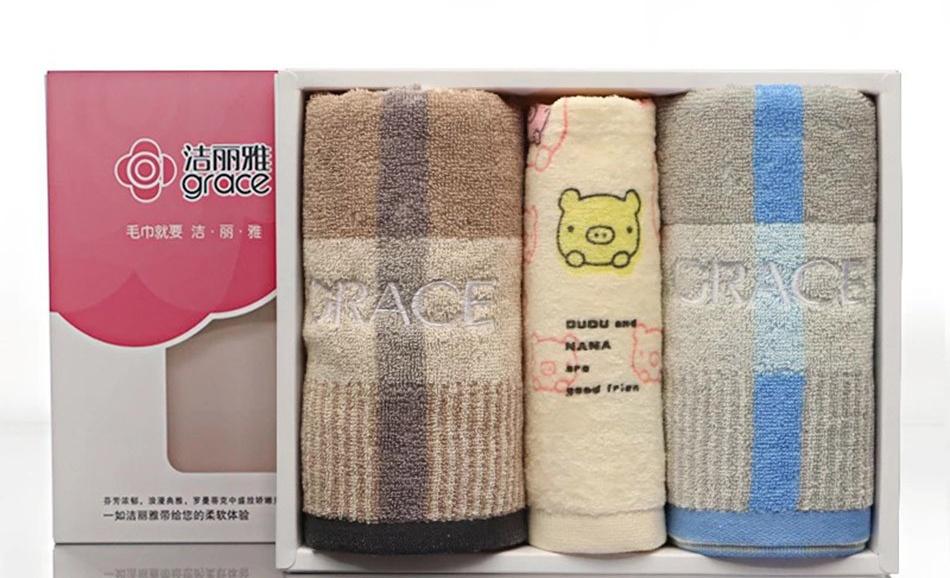 近织纺织品毛巾礼品,深受消费者喜爱的劳保毛巾