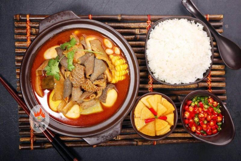 乐派骨专业提供一站式广州特色中式餐饮商务服务,乐派骨品牌值得