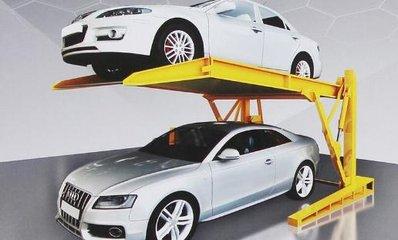中國品牌新篇章,千晶機械解讀租賃升降橫移車庫