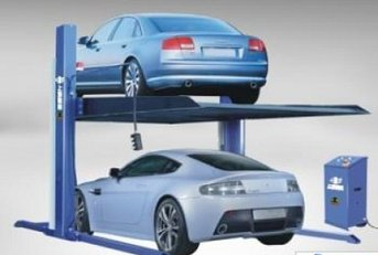 出租機械立體車庫廠家直銷 量大從優 質量優越