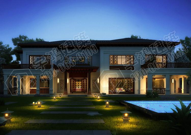 宇鸿建筑设计房屋设计图纸,主要产品有别墅图纸,别墅设计图纸