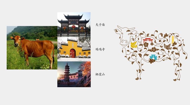 景区纪念品设计质量可靠|汉也文化旅游纪念品设计服务更完善