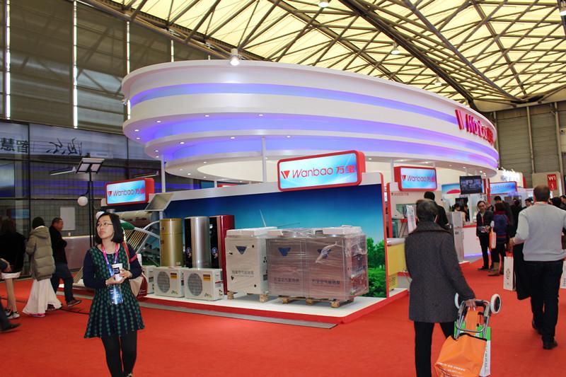 上海展覽設計公司,一站式賺錢的上海展覽設計公司服務,選擇奕信裝飾工程