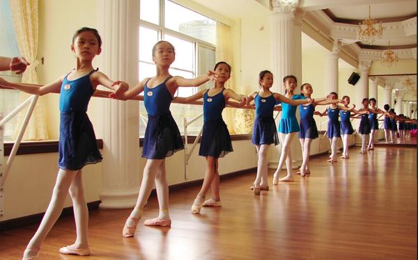 河南舞蹈培训班任你选购