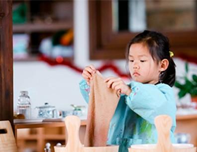 艾爾思蒙特梭利精工出細活,意大利兒童之家有保障