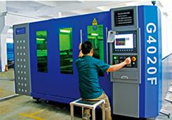新丽达专业生产激光切割