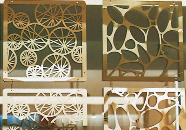 新丽达专业生产不锈钢加工