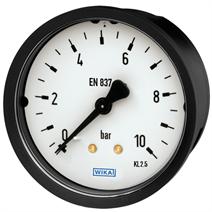 供应高效专业的压力测量,威卡压力控制器值得拥有