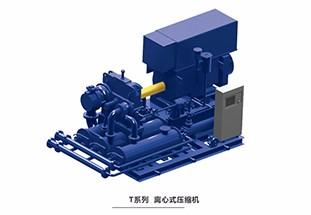買賣壓縮空氣——專注于低溫冷水機組等領域
