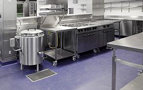商用冰箱品牌就選德瑪仕廚房工程,成就學校直飲水機行業領軍品牌