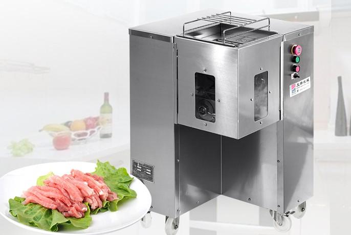 让用户放心的肉类切割设备,质量可靠绞肉机设备设备厂家优惠直销