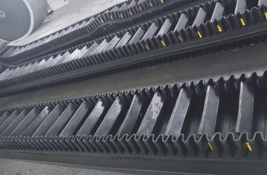 宝韵专业定制环形输送带、环形输送带产品及服务||
