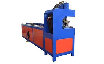 帕驰自动化设备坚持守则,实践优质管材数控冲孔机产品