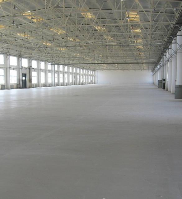 供應高效專業的自流平生產廠家,河南萬美自流平值得擁有