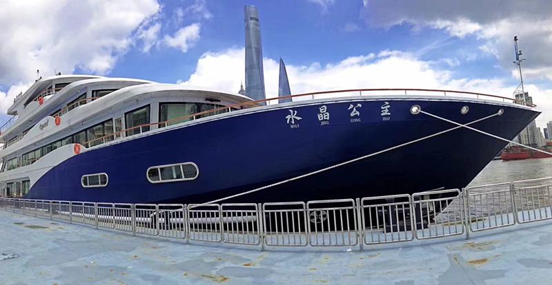 上海浦江游览,值得信赖||
