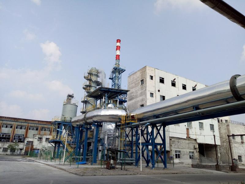 导热油蒸汽发生器|南京华电节能余热锅炉服务完善