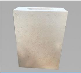 红柱石砖哪个比较好,买红柱石砖就找郑州永益高温低导热三石砖