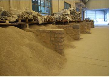 厂家直供专业河南浇注料厂家,河南浇注料厂家货源