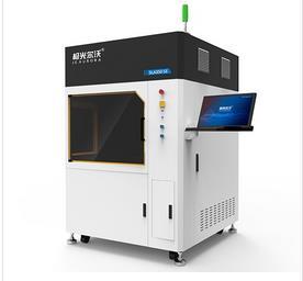 深圳市极光尔沃科技股份有限公司专注SLA3D打印机!令3D打印产品显著!