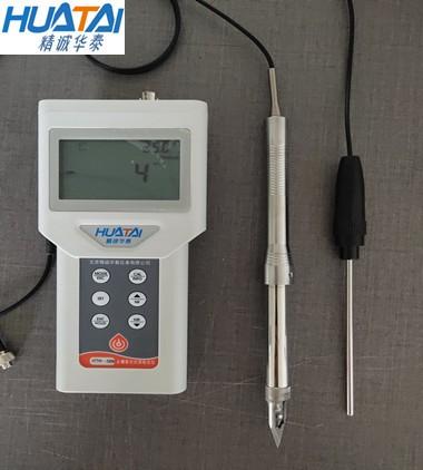 精誠華泰土壤相關監測深受消費者喜愛的土壤PH速測儀