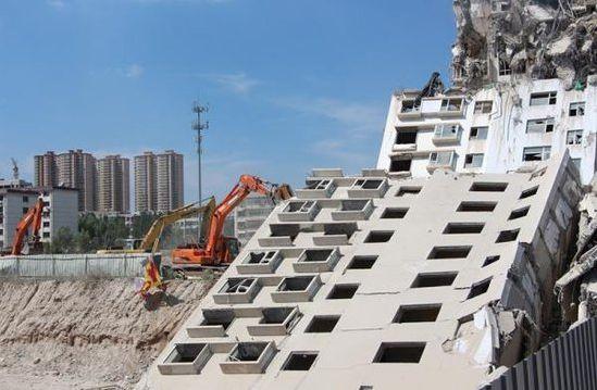 棚戶區改造政策|在明拆遷廠房拆遷補償服務完善